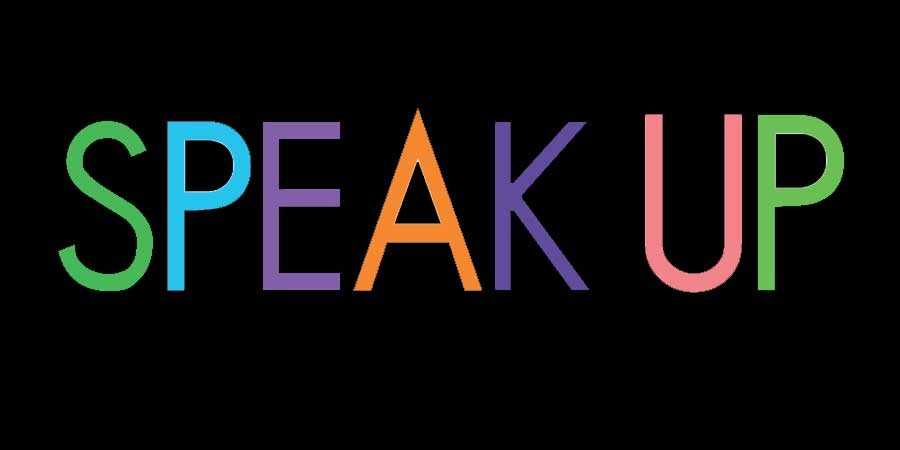 Speak Up Lower School
