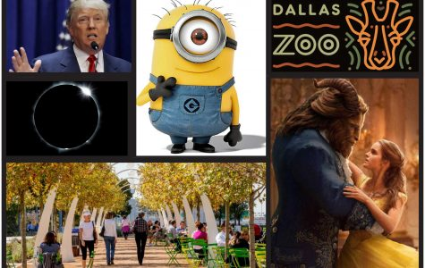 17 Things to do in 2017
