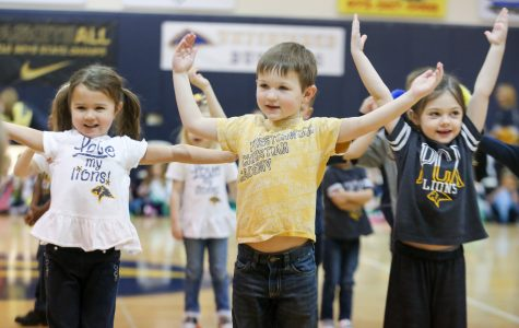 20/20 Lower School P.E. Showcase