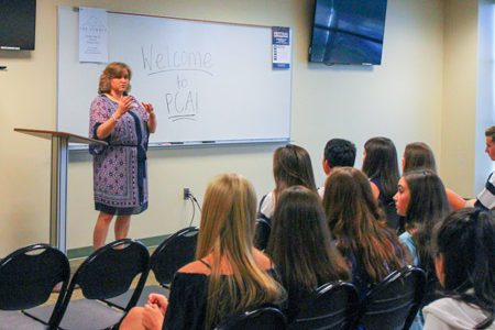 Six Things a New Upper School Student Should Know