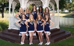 Junior Varsity Spirit Cheer Roster 2018 – 2019