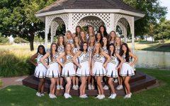 Varsity Spirit Cheer Roster 2018 – 2019