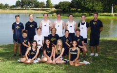 Varsity Cross Country 2018-2019