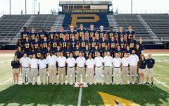 Varsity Football Roster 2018 – 2019
