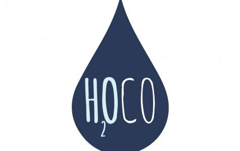 H2OCO: A Mum with a Purpose