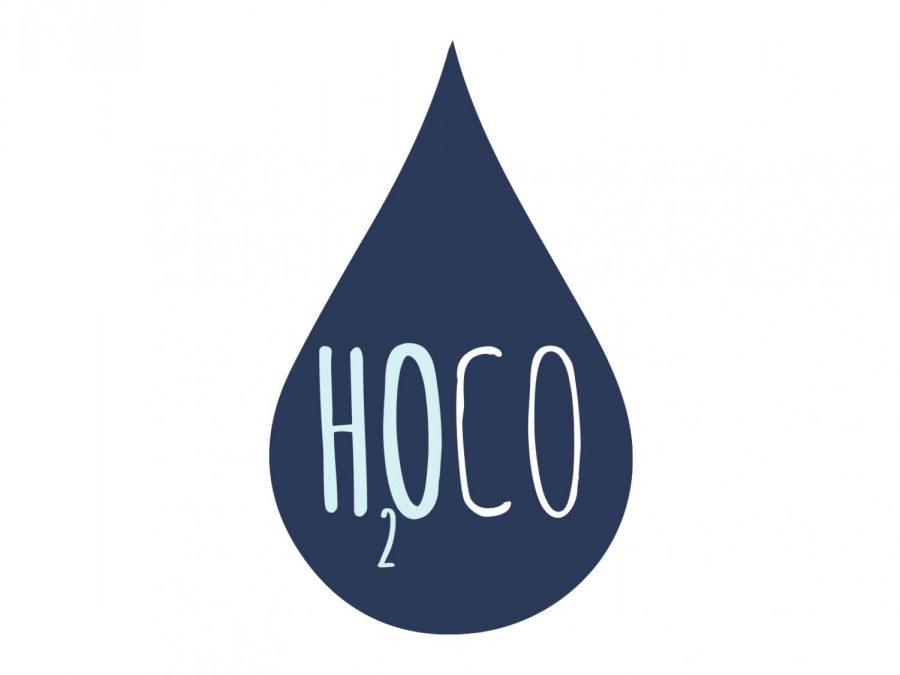 H2OCO: A Mum with a Purpose