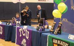 2020: PCA Athletics Signing Day