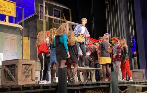 Godspell: A Musical Returns