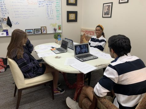 The Legal Lions take on Yale University… Virtually!