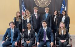 Mock Trial's Winning Season