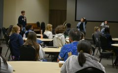 Student Leadership Institute Returns This Spring
