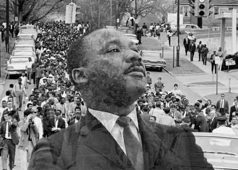 2021 Martin Luther King, Jr. Day