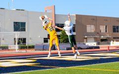 Middle School Football vs. Legacy Christian