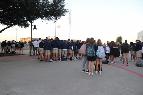 Praying Together: See You at the Pole 2021